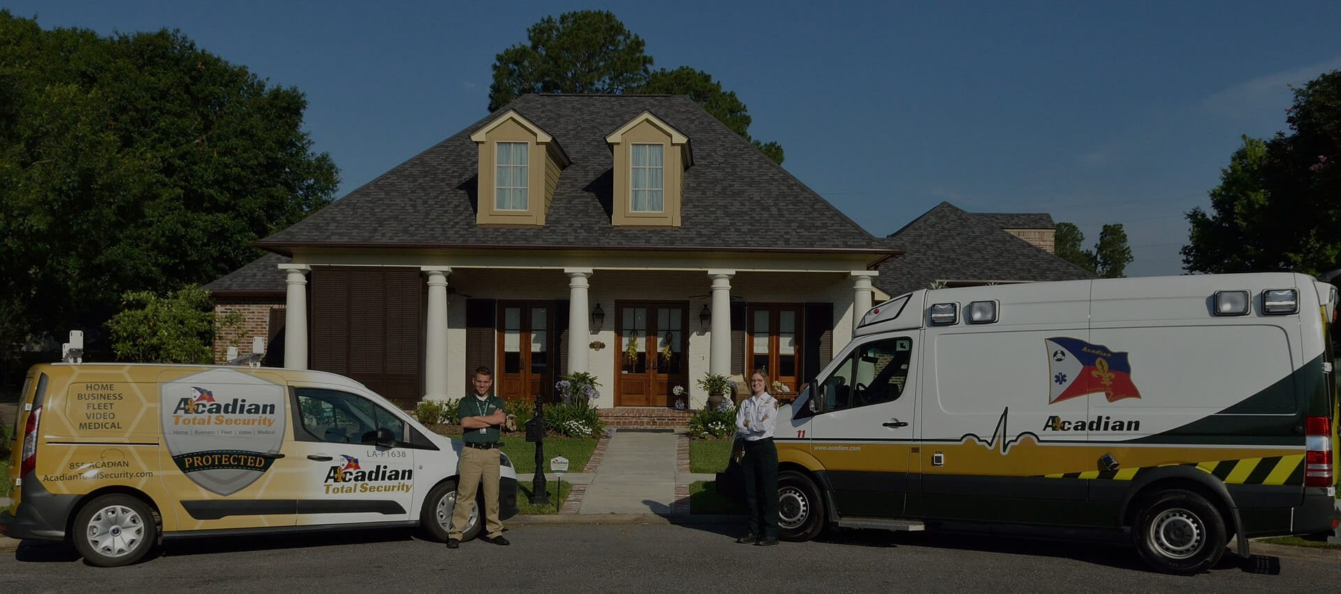 Acadian Total Security receives 2015 Best of Houma Award